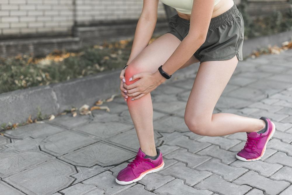 dolor rodilla causas