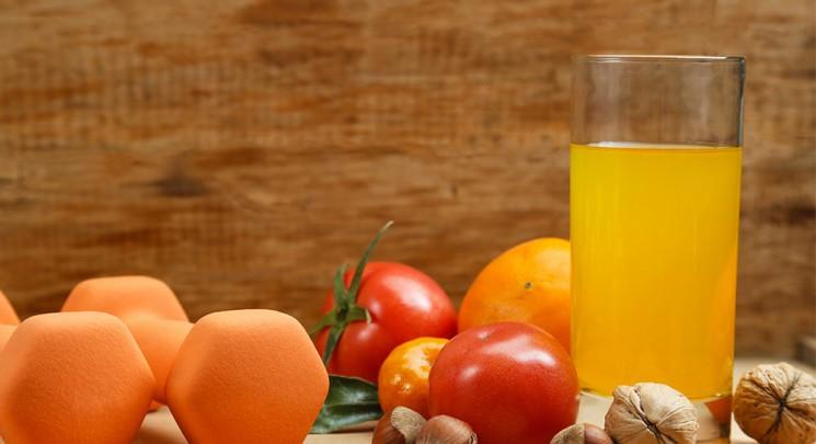 alimentos con hierro contra la fatiga